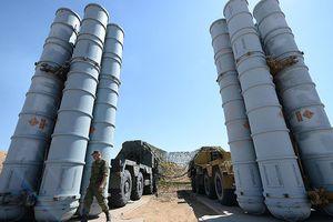 Với S-300, Nga có thể đóng cửa không phận Syria