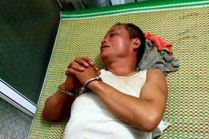 Thông tin bất ngờ về nghi phạm gây ra vụ án mạng ở Thái Nguyên