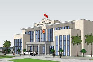 Hà Nội muốn 'mặc đồng phục' cho gần 500 trụ sở xã, phường