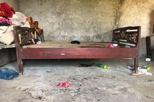 Phú Thọ: Bé gái 10 tuổi bị bố sát hại vì xin đi tập múa trung thu