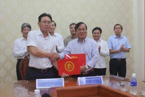 PVN làm việc với UBND tỉnh Tiền Giang về việc chuyển giao Dự án Soài Rạp