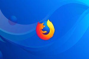 Lỗi trình duyệt Firefox có thể gây treo máy tính