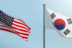 Mỹ - Hàn Quốc hoàn tất ký kết thỏa thuận thương mại song phương sửa đổi