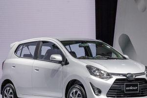 Ô tô giá rẻ Toyota Wigo có đủ sức 'đánh bại' Hyundai Grand i10?