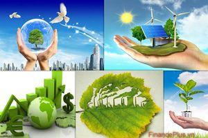 Chi cho bảo vệ môi trường luôn lớn hơn số thu