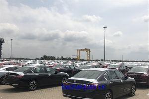 TP.HCM: Khuyến khích khoán kinh phí sử dụng ô tô công