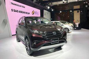 Giá hấp dẫn, ba mẫu xe nhập của Toyota sẽ làm sôi động thị trường ô tô Việt?