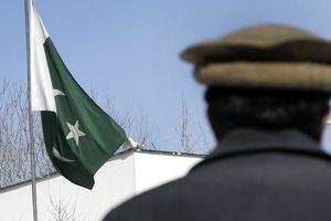 Đại sứ Pakistan tại Nga: Tăng cường quan hệ lực lượng vũ trang hai nước