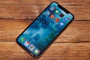iPhone gặp hiện tượng nhạt màu màn hình sau khi nâng cấp iOS 12