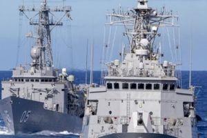 Úc sẽ tổ chức tập trận hải quân chung trên Biển Đông