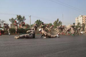Iran sợ Mỹ và đồng minh tiến hành lật đổ