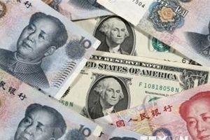 Dòng vốn ở lại Trung Quốc bất chấp chiến tranh thương mại leo thang