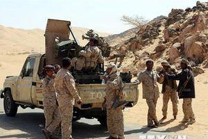 Yemen: Liên quân Arab thông báo kế hoạch mở hành lang nhân đạo
