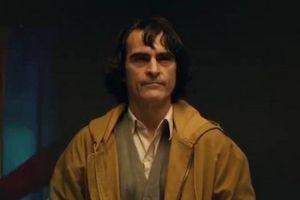 DC lấy lại tinh thần nhờ dung mạo Joker của Joaquin Phoenix