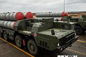 Nga bác tuyên bố của Mỹ về việc bán tên lửa S-300 cho Syria