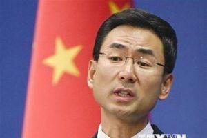 Trung Quốc ủng hộ thảo luận liên Triều về tuyên bố kết thúc chiến tran