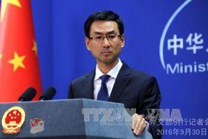 Trung Quốc ủng hộ sớm tuyên bố kết thúc Chiến tranh Triều Tiên