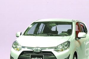 Toyota Wigo, Rush và Avanza ra mắt: Những 'tân binh' có làm nên chuyện?