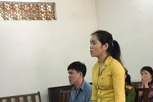 Cặp đôi 'nữ quái' bán hàng chục phụ nữ qua Trung Quốc bán dâm lãnh án