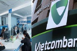 'Bắt mạch' Eximbank trước khi Vietcombank thoái vốn