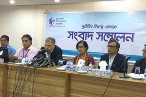 Tham nhũng tràn lan các cảng vụ của Bangladesh