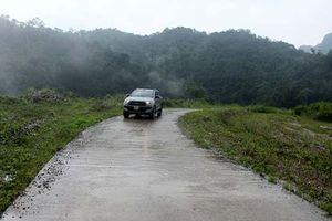 Thái Nguyên: Huyện Võ Nhai khẳng định không có chuyện phá rừng đặc dụng