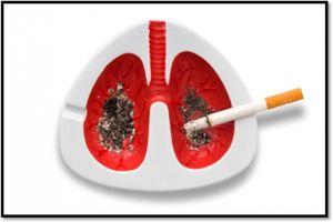 Nghiện thuốc lá điện tử có gây ra bệnh ung thư phổi?