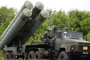 Israel sẽ tìm cách phá hủy hệ thống S-300 Nga chuyển cho Syria?