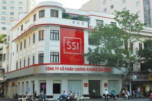 'Sập' hệ thống giao dịch Công ty chứng khoán lớn nhất Việt Nam SSI