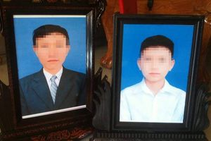 Hung thủ thảm án Thái Nguyên khai mất ngủ triền miên