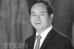 Ninh Bình thông báo đặc biệt về nghi thức Quốc tang trên địa bàn