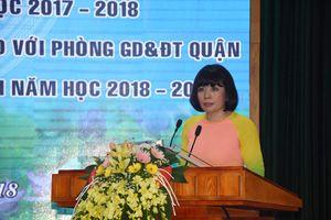 Công nhân viên chức lao động gửi niềm tin vào Đại hội XII Công đoàn Việt Nam
