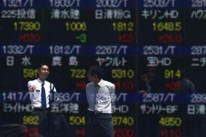 Đa phần các thị trường chứng khoán châu Á tăng điểm phiên 25/9