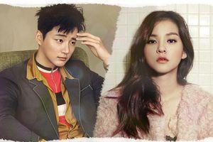 Mỹ nam Yoon Shi Yoon của 'Thẩm phán giả mạo' trở lại màn ảnh rộng, tái hợp cùng Kim Yoon Hye sau 5 năm