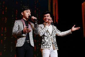 Đan Trường cùng 'Quán quân thần tượng Bolero' Trung Quang khiến khán giả Nhật Bản xao xuyến trong đêm nhạc riêng