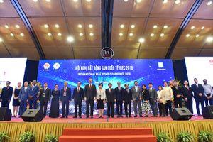 Nhìn lại IREC 2018: Hội nghị Quốc tế mở ra cơ hội xúc tiến toàn cầu