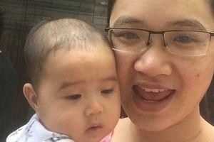 Hà Nội: Mẹ trẻ bế theo con 7 tháng tuổi mất tích bí ẩn