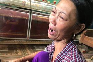 Thảm án 3 người chết ở Thái Nguyên: Trào nước mắt đại tang 3 nạn nhân một nhà