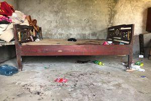 Hé lộ nguyên nhân bé gái 10 tuổi bị sát hại ở Phú Thọ