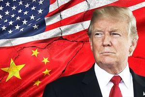 Mỹ - Trung Quốc 'tung đòn' chiến tranh thương mại: Ai được lợi?