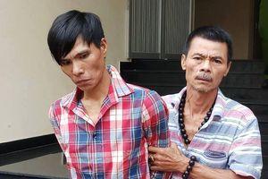 Hiệp sĩ Sài Gòn tiếp tục bắt được cướp trên phố sau thời gian trị thương