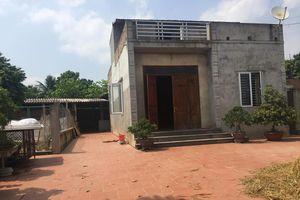 Nghi pham vụ thảm án kinh hoàng ở Thái Nguyên có dấu hiệu hoang tưởng