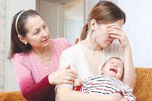 7 thay đổi của cơ thể sau khi sinh có thể khiến nhiều mẹ sẽ sốc