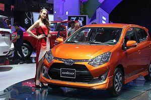 Toyota Wigo, Avanza, Rush có gì đặc biệt với mức giá chỉ từ 345 triệu đồng