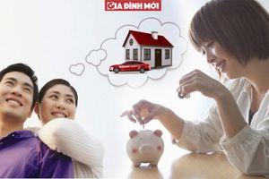 Muốn mua được nhà bạn cần lập tức học cách tiết kiệm sau
