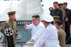 Triều Tiên: Phát triển cảng để tái sinh kinh tế