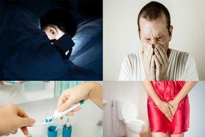 Những thói quen hàng ngày có thể hủy hoại sức khỏe của bạn