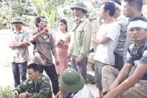 Thái Nguyên: Thảm sát 3 người chết, nhiều người khác bị thương