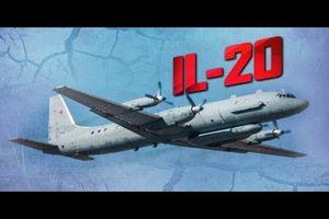 Thảm kịch máy bay Il-20: Ông Putin 'chĩa mũi nhọn' vào Israel