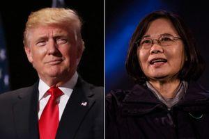 Mỹ duyệt bán lô khí tài quân sự 330 triệu USD, Đài Loan 'phấn khởi ra mặt'